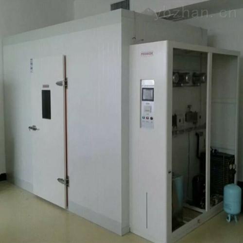 大型恒温恒湿室|北京步入式恒温房