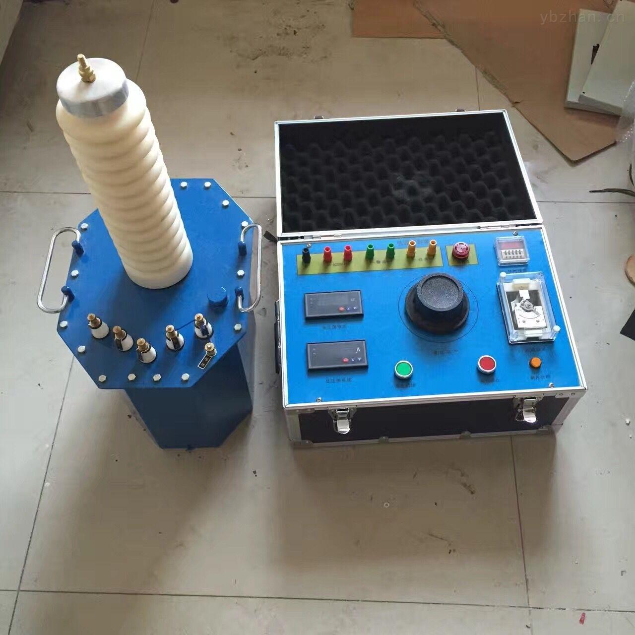 五级电力承试资质办理标准