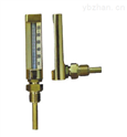 外标式(V形)玻璃温度计 WLG-422