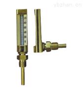 外標式(V形)玻璃溫度計 WLG-422