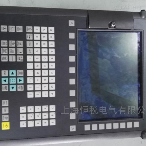 西门子828D数控系统修复所有问题
