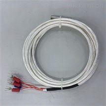 导线式热电阻