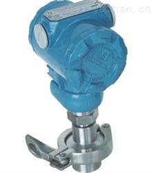 卫生型隔膜压力变送器  LED-3351WG
