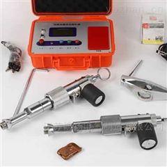 质优价廉双枪电缆刺扎器