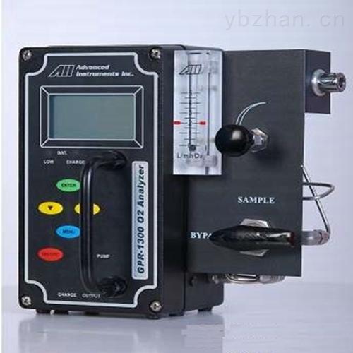 AII便携式微量氧分析仪GPR-1300