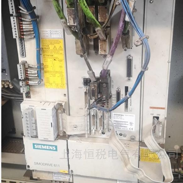 西门子数控系统PCU50进不去系统诚信修复