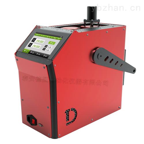 DTS-300B-泰安德图DTS-300B超便携智能恒温油槽