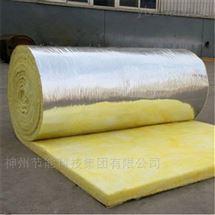 屋顶玻璃棉卷毡厂家直销