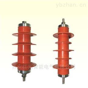 HY5WZ-17/50高压避雷器