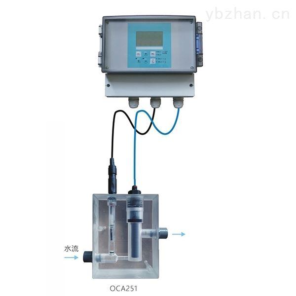 优质余氯分析仪
