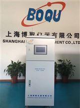 DCSG-2099二次供水的在线多参数仪表测PH余氯浊度