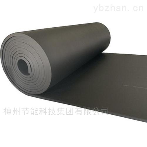 防火B2级橡塑板产品价格