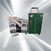 LB-QRJ-100微生物气溶胶浓缩器LB-QRJ-100环保气体