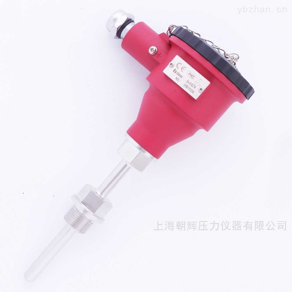 防爆温度传感器