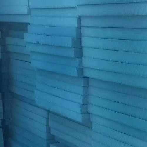B级防火外墙建筑聚苯乙烯挤塑阻燃保温板