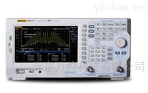 WK-DSA800系列双通道频谱分析仪