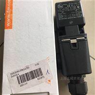 MX5051德IFM速度传感器的工作原理
