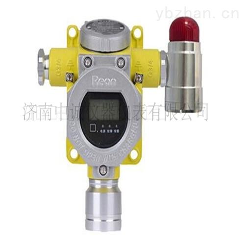 甲醛浓度气体报警检测仪