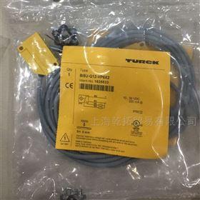 BIM-IKT-AP6X-V1131结实耐用的德TURCK磁感应传感器