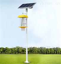 WK12-SCD1太阳能杀虫灯