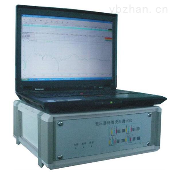 SX-3006型变压器绕组变形测试仪