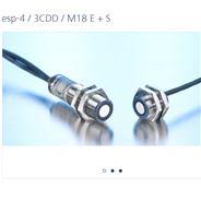 希而科 microsonic 标签/接合传感器