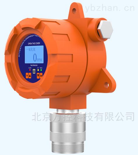 在线一氧化氮气体探测器
