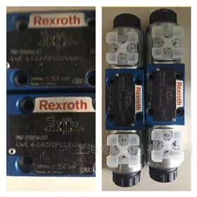 R961013102REXROTH方向阀结构分类