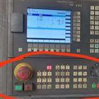 湖北西门子OP010按键灯全闪烁维修