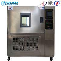 Kou罩温湿度预处理试验设备制造商