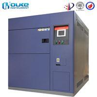 風冷型冷熱沖擊箱