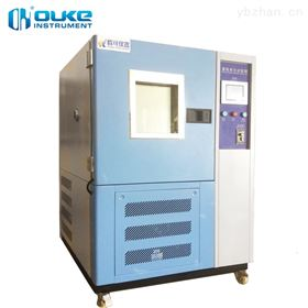 臭氧加速老化实验箱