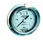 YO-60,YA-60,YY-60特种压力表厂家直销