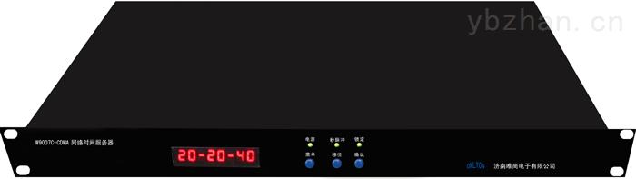 网络授时服务器 时间同步产品