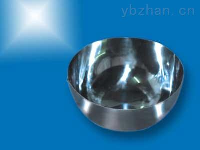 铂金蒸发皿100ML/铂金纯度99.95%