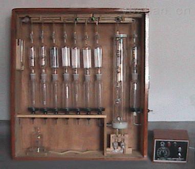 532奥氏气体分析器配件价格