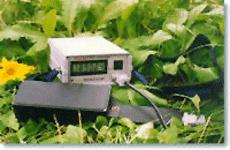 活体植物叶片测量仪、SHY-150扫描式活体面积测量仪