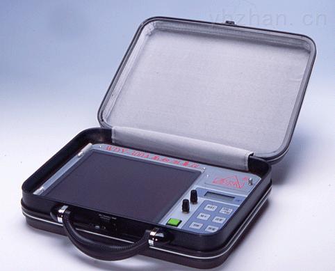 电子面积测量仪、微电子植物面积测量仪原理
