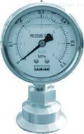 天康YPF膜片式压力表