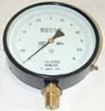 YB150A精密压力表