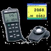 TES-1339R 照度计TES-1339R照度计