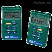 中国台湾泰仕TES-1333中国台湾泰仕TES-1333太阳能功率表