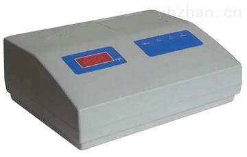 台式余氯分析仪、台式余氯分析仪厂家
