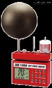 TES-1369B 高温环境热压力监视记录器