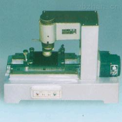 QFD电动漆膜附着力试验仪