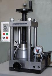 电动台式压片机20吨,电动台式压片机厂家,FYD-20电动台式压片机