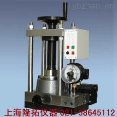 电动台式压片机,30吨电动台式压片机厂家,上海电动台式压片机