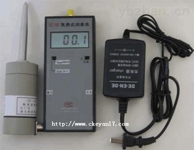 数字测振表, XZ-5B便携式数字测振表批发生产