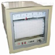 上海大华仪表厂XQFJ-301中型长图自动平衡记录调节仪