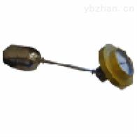 UQZ-2-0011浮球液位计上海自动化仪表五厂